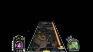 Artichoke Samurai Guitar Hero Custom Song