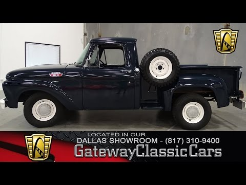 1964 Ford F100 for Sale - CC-990134
