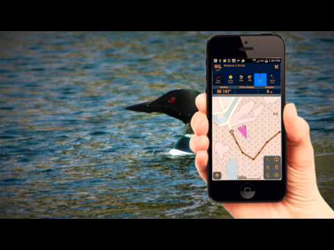 Video of PathAway GPS Outdoor Navigator