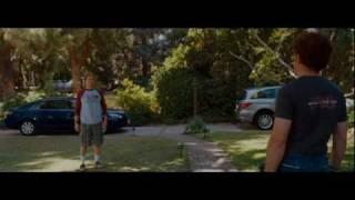 Step Brothers (2008) - Call me Dragon !