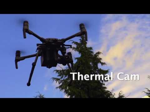 12K Cam & Thermal Cam
