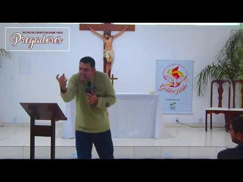 Retiro de Espiritualidade de Pregadores | 2ª Pregação: Deixa-te modelar - Jeberton Teixeira