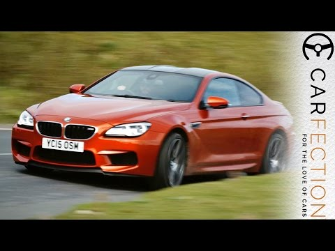 BMW M6 Competition Package:  Perfect M Car? - Carfection