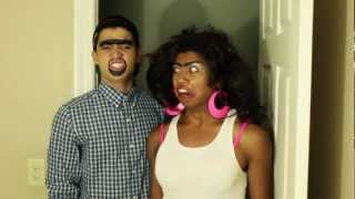 Justin Bieber AS LONG AS YOU LOVE ME - Rolanda & Richard (Parody)