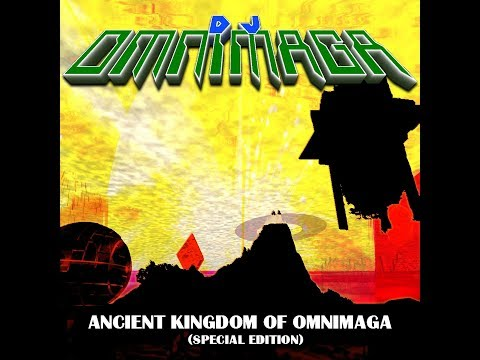 DJ Omnimaga - Unfinished (2014 power metal)