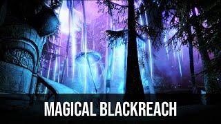 Skyrim Mod - Magical Blackreach