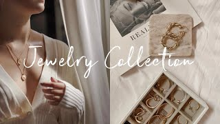 MY JEWELRY COLLECTION & STORAGE | GEMARY