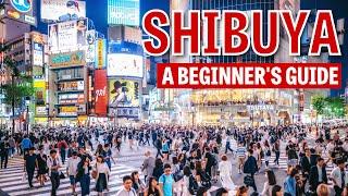 Shibuya City, Tokyo