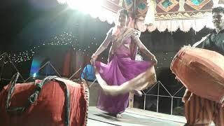 MAA Sibani Mahila Dandanrutya Sahajbahal Mob 9938314110