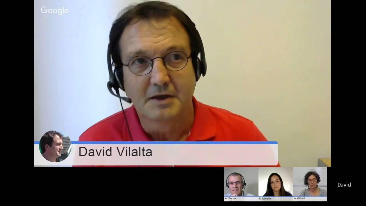 Seminari web: Com millorar les reunions amb les famílies?