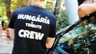 Hungária Tribute Margitsziget Backstage 2015