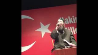 Ne Kadar Hayır Yapan Varsa Hepsinin Sevabı Nöbet Tutanlara Yazılır - Cübbeli Ahmet Hocaefendi