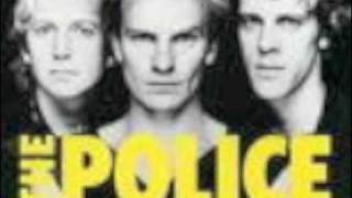 Sending Out An SOS -The Police