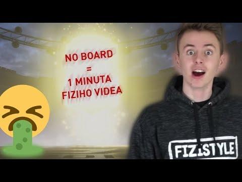 ZA TREST SLEDUJU FIZIHO VIDEO...