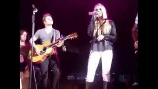 Endless Summer- Hunter Hayes and Danielle Bradbery