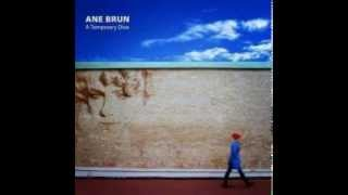 Ane Brun - To let myself go