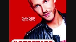 Xander (Popstars) - Bed of roses