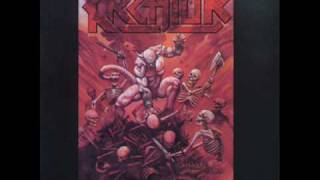 Kreator - Carrion