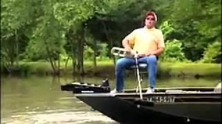 Программа о рыбалке - то, что не попало в кадр