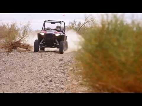 2016 Polaris RZR 900 EPS Trail in Lake Mills, Iowa - Video 3