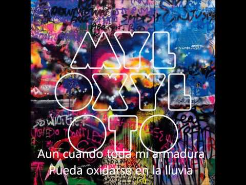 Coldplay - Up with the birds(Subtitulada al español)(1080P)