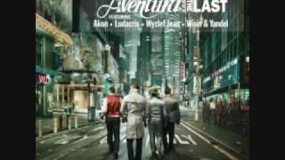 All Up To You-Aventura, Akon, Wisin y Yandel