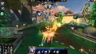 Smite - CPGaming: Montage One