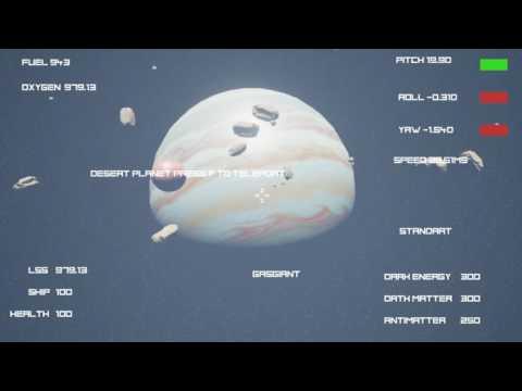 Trailer de Infinitum