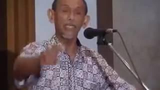Habib Rizieq Di Hadapan 160 Missionaris Dan Pendeta SERU