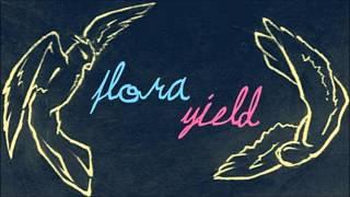 Flora Yield - Porcelain