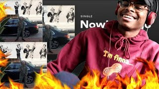 ONE OF THE BEST RETURNS! | Earl Sweatshirt   Nowhere2go | Reaction