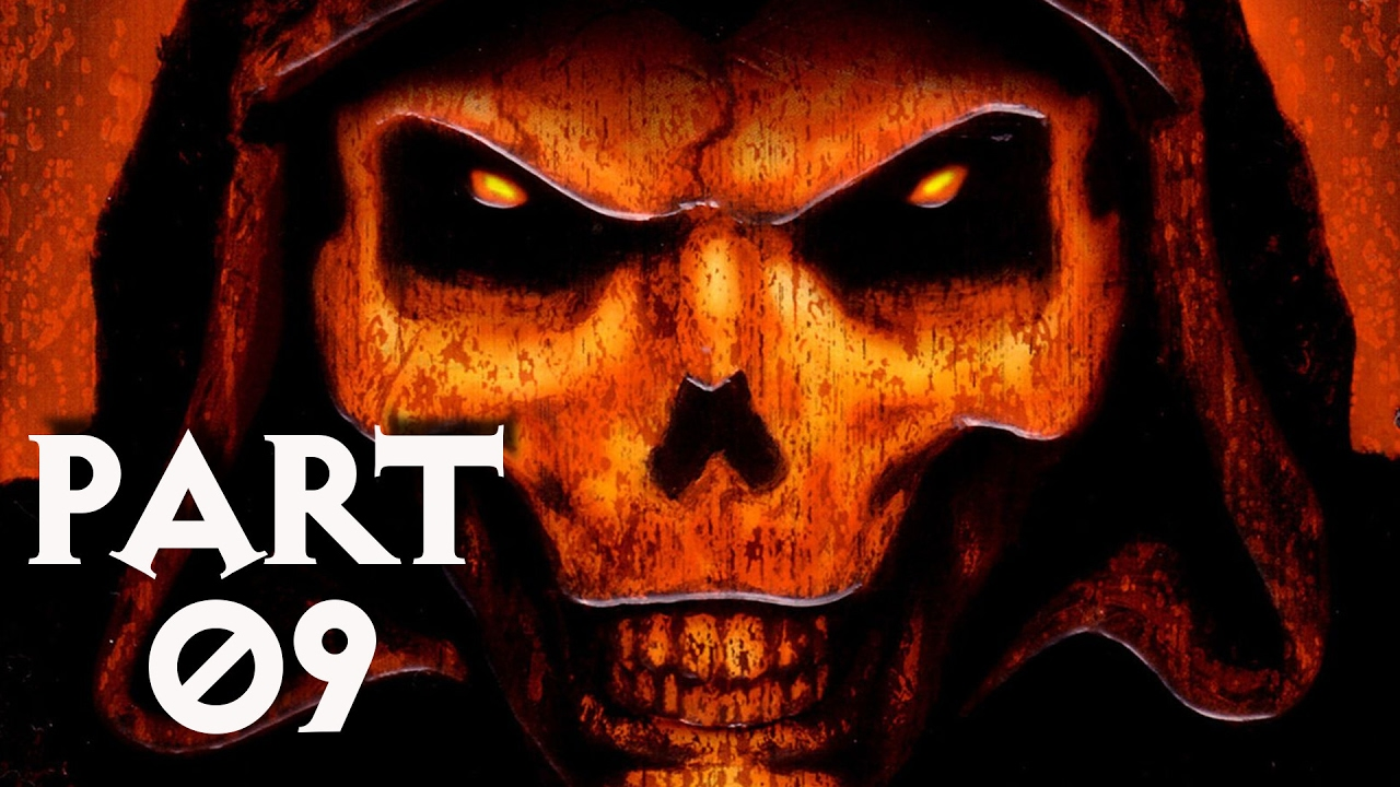 [Let's Play] Diablo 2 – Part 09: Der Turm