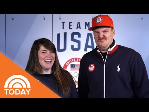 Olympic Athletes Share Their Competition Superstitions | TODAY
