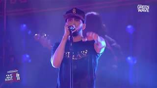 ขอบใจที่พูดแรง - Cover Night LIVE : 25hours X Big Ass