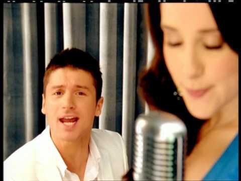 Сергей Лазарев & Ксения Ларина  Наш звездный час OST High School Musical)