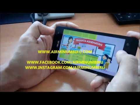 Indonesia Digital Popular Brand Award - Depo Air Minum Biru
