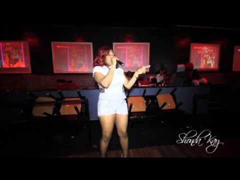 Shonda Kay Live at PALACE ATL
