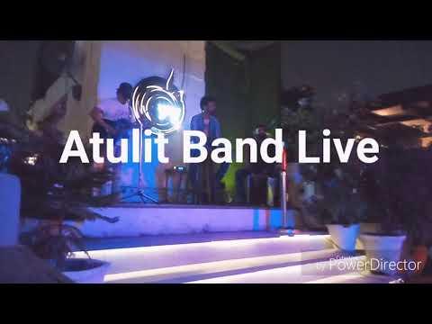 Akhil Chandra Performance at Delhi Cafe & Lounge