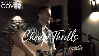 Cheap Thrills - Sia Feat. Sean Paul (Boyce Avenue Acoustic Cover) On Spotify & Apple