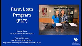 Farm Loan Program