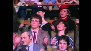 Toto Cutugno - Serenata (Show & Co. mit Carlo - ZDF Kultur HD 1984 mar29)