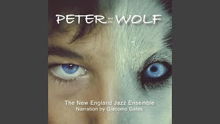 Peter and the Wolf (feat. Giacomo Gates)