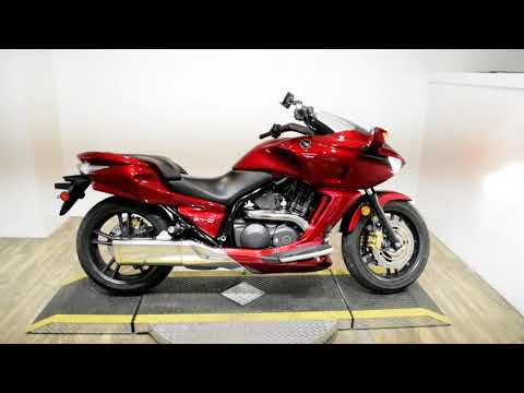 2009 Honda DN-01 in Wauconda, Illinois - Video 1