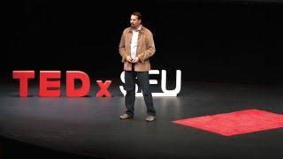 Exploring The Environmental School   Craig Cerhit   TEDxSFU