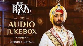 THE BLACK PRINCE Full Movie Songs Audio Jukebox