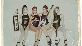 Wonder Girls 7.- One Black Night (Sub Español)
