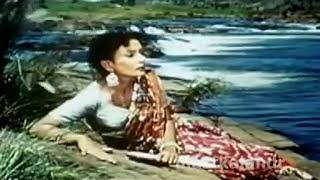 Aan1952_Tujhe kho diya Lata_Shakeel_Naushad_Mehboob
