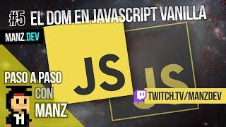 Video de Youtube: Existe una API de Javascript para manipular las clases CSS que tiene un elemento HTML, añadir nuevas clases, eliminarlas, etc... todo ello de forma dinámica.