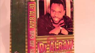 Dr. Alban   Album ''It's My Life'' (cassette)