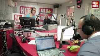 ABDELHAFID - LE LOCALISATEUR GPS - DANS LE MORNING DE MOMO SUR HIT RADIO - 07/11/13